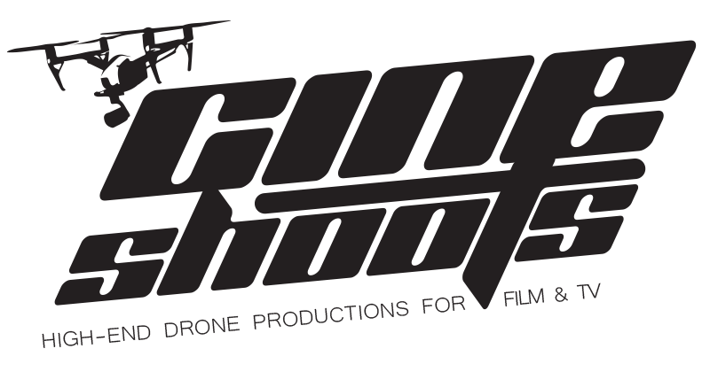 Cineshoots High End Drone Video Productions For Film Tv