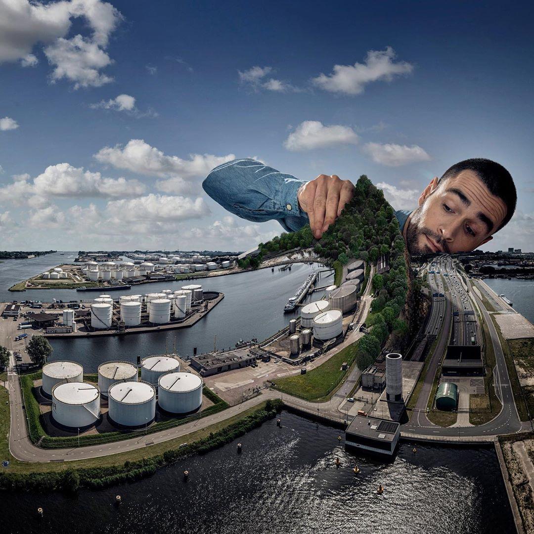 Omgevingsdienst Noordzeekanaal